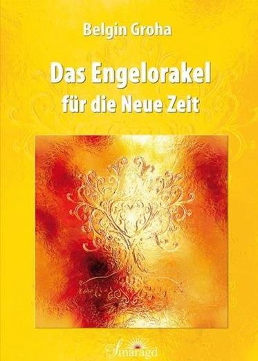 Buch Das Engelorakel der Neuen Zeit